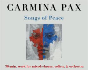 Carmina Pax album