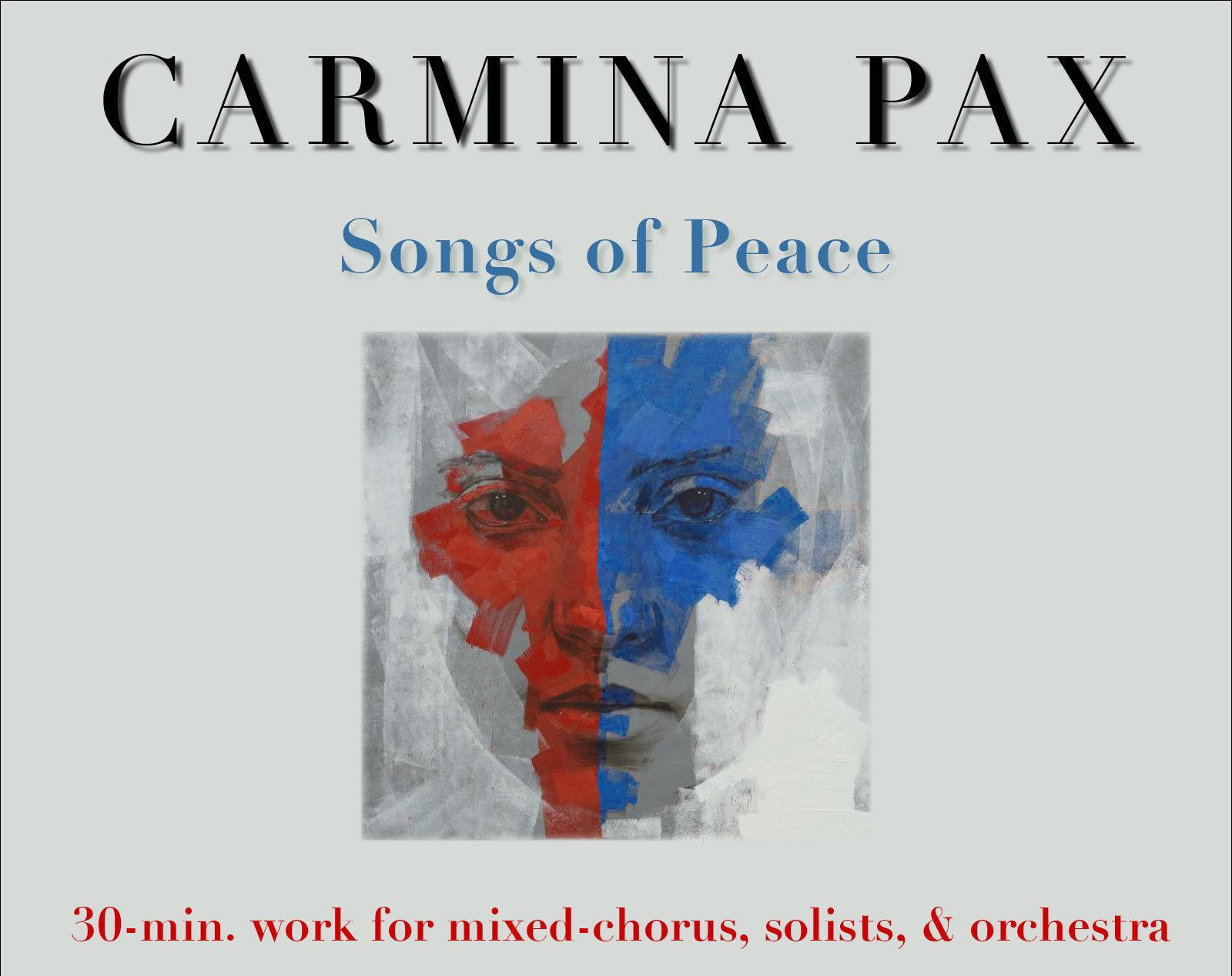 Carmina Pax